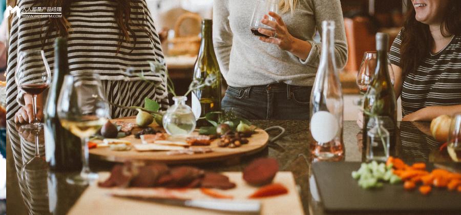 阿里、騰訊、美團「聚餐」:餐飲SaaS市場淪為巨頭飯局? | 人人都是產品經理