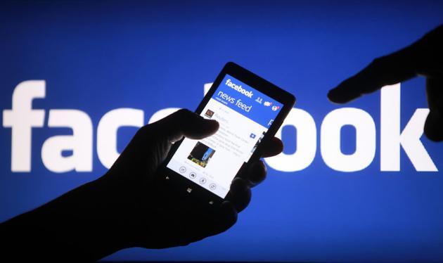 Facebook收集信息遠超想象:用戶家人也成分析目標