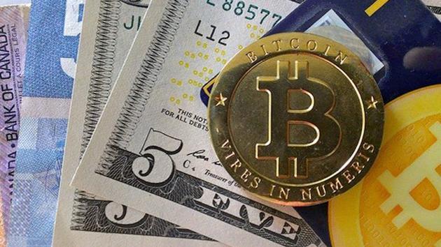 比特幣價格周一跌破5000美元:為一年多來最低水平