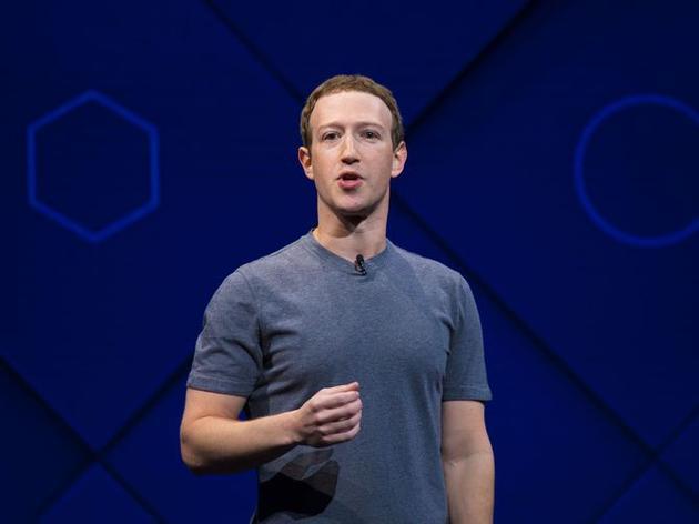 Facebook醜聞引國際關註:八國議會要求小扎參加質詢