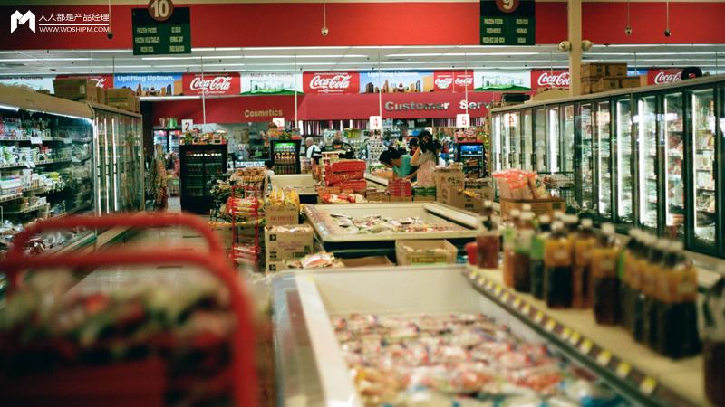 生鮮電商的進擊:成也供應鏈,敗也供應鏈