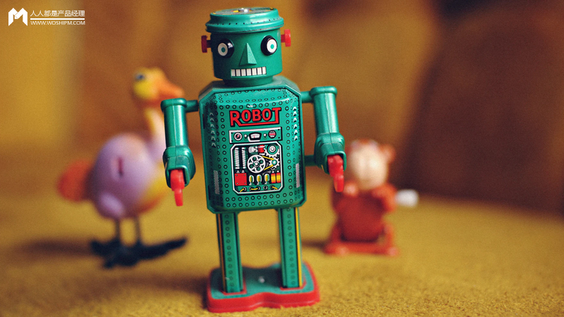 AI如何在工業場景中落地