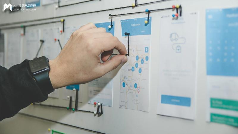 優秀產品人必懂的數據驅動增長模型