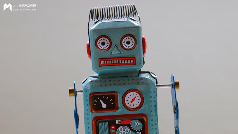 智能對話機器人如何設計產品主流程框架?