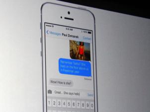 解讀wwdc:iOS7或將顛覆4大行業! | 人人都是產品經理