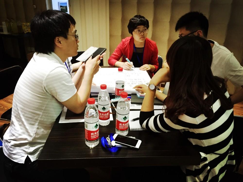 【起點學院】產品經理實戰訓練營北京站現場回顧 | 人人都是產品經理